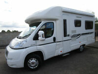 2011 Bessacarr E460 2 berth U-Shape Lounge Motorhome for Sale Ref 11235