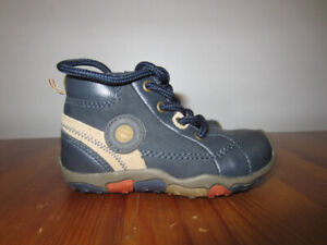 Geox shoes boys, size 21 (US 5,5) for 2 - 2,5 year old