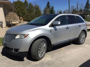 REDUCED PRICE - 2011 Lincoln MKX SUV, Crossover