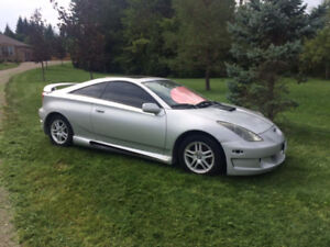 2005 Toyota Celica GT for sale!!!