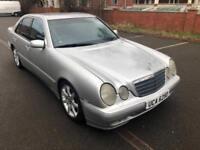 SPARES & REPAIRS GEAR BOX FAULT Mercedes-Bens E2202.2TD auto 2001 CDI Avantgarde