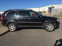 2004 54 VOLVO XC90 2.4 GEARTRONIC D5 SE LUX 5 DR STATION WAGON