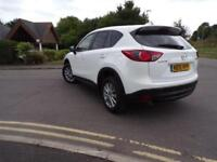 2015 Mazda Cx 5 5dr 2.2d Se l Lux Nav 2wd 5 door Estate