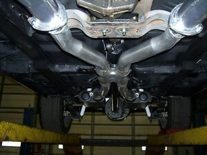 Exhaust Works