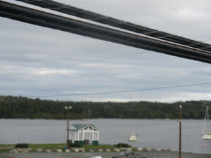 House in Halifax With 3.7 Acre,Beautiful Views & Across Water