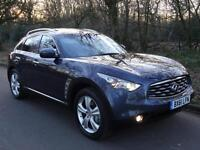 2011 61 Infiniti FX 3.0TD S Auto..HIGH SPECIFICATION!!