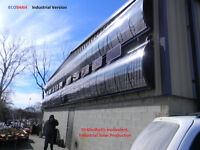 Solar Home/Business Furnace and/or Swimming Pool Heater