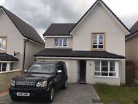 Detached, 3 bedroom house with garage and private, south-facing garden