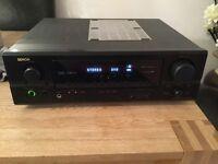 Denon AVR Receiver 7.1 channel