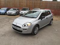 Fiat Punto 1.2 8v ( 69bhp ) ( s/s ) POP