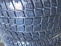 Winter tires 225/60R18 Dodge Charger or Chrysler 300