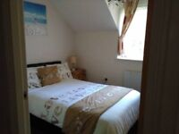 Double room in Abingdon