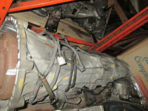 -INFINITY FX35/45 2003-2007 Automatic AWD Transmission  WITH 108