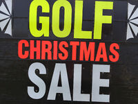 Christmas Sale LEFTY CORNER drivers hybrids putters iron sets