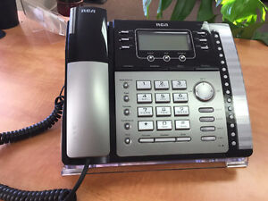 6 Telephones for your small business RCA VISYS