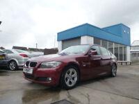 2011/61 BMW 320 2.0TD 2010.5MY d EfficientDynamics + SAT NAV