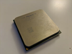 AMD CPUs Phenom II X6 1090T