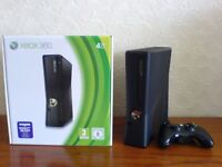 Xbox 360 and games for sale!!