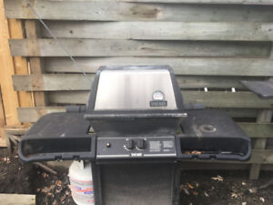 BBQ's!  They work!