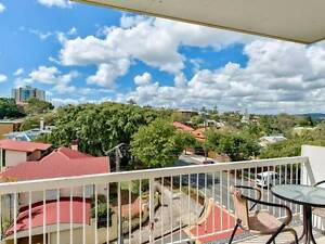 Panoramic City Views - 26/104 Dornoch Terrace Highgate Hill Brisbane South West Preview