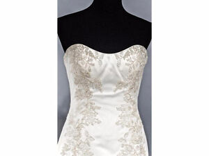 Brand New Maggie Sottero Palartzo Wedding Dress size 8 Belleville Belleville Area image 8