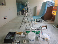 RENOVATIONS  -  Residential & Commercial