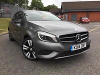 Mercedes-Benz A180 1.5CDI ( 109bhp ) 2014.5MY Sport