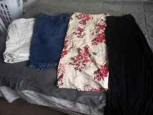 Plus Size Skirts, Shorts, Capris, Jeans Lot!!!!!!!
