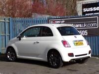 FIAT 500 S 2013 1242cc Petrol Manual