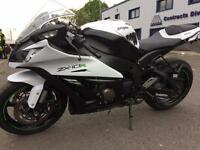 Kawasaki ZX1000 JEF, WE BUY BIKES UPTO 10 YEARS OLD, 150 USED BIKES IN STOCK