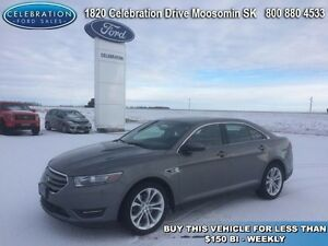 2013 Ford Taurus SEL  Celebration Certified!