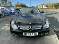 2009 Mercedes-Benz CLS 3.0 CLS350 CDI GRAND EDITION 4DR AUTOMATIC Coupe Diesel A