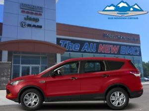 2014 Ford Escape SE  ACCIDENT FREE, 4WD, BLUETOOTH/BACK UP CAM
