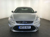 2013 FORD MONDEO TITANIUM X BUSINESS EDN DIESEL 1 OWNER SERVICE HISTORY FINANCE