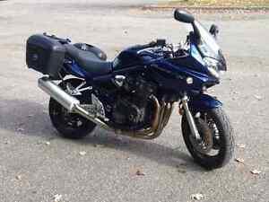 MINT Suzuki Bandit GSF1200 for sale