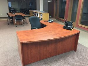Professional 'flex' office space for Rent (Near Square One)