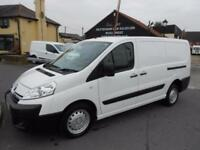 2015 Toyota Proace L2H1 HDI 1200 P/V Diesel Van * Only 10,000 Miles *