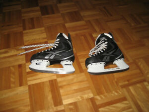 patins a glaces