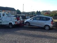 CARS AND VANS WANTED ANY CONDITION FREE SAME DAY COLLECTION BEST PRICES PAID