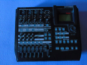 DIGITAL MULTITRACK RECORDER WITH CD/HD