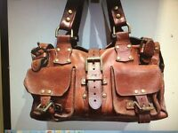 Large Mulberry Roxanne Bag