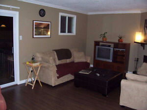 Townhouse for rent in north east London. $1200 plus London Ontario image 1