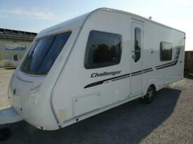 Swift Challenger 570 / 4 2010