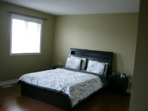 Room available for rent near heartland center - female only