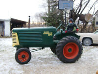 Oliver 66 Standard Very good condition