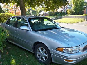 2003 Buick LeSabre Sedan Peterborough Peterborough Area image 4