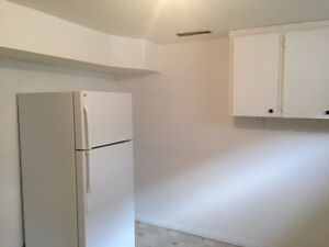 Clean, Quiet and Conveniently Located Suite Ready To Move In!