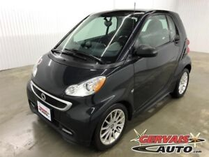 Smart fortwo Passion GPS Toit Panoramique MAGS 2013