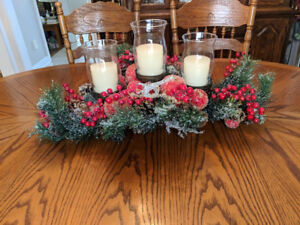 Centre Piece - Table display - Festive - Xmas