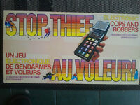 stop theif board game